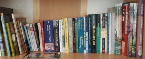 HellenJGill2014OorlogEnVredeBooks