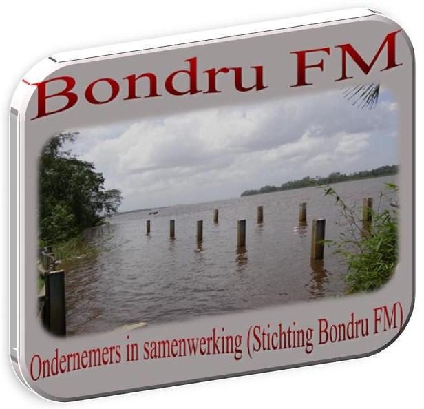 Bondru FM Omroep2014