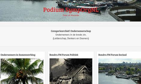 bondru-fm-forum