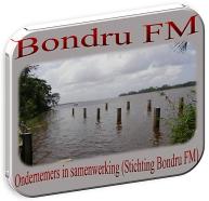 Bondru FM en Symp on FM.