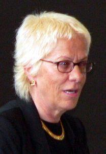 Carla Del Ponte. Fotocrights-CDP