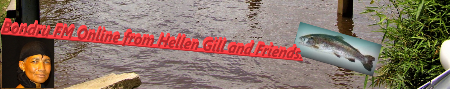 Hellen Gill and Friends
